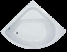 ROYAL BATH Rojo 150х150 Акриловая ванна угловая