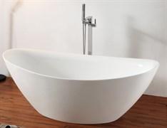 ABBER 180x87 Ванна акриловая, высота 65 см