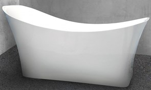 ABBER 172x80 Ванна акриловая, высота 84 см