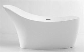 ABBER 169x75 Ванна акриловая, высота 85 см