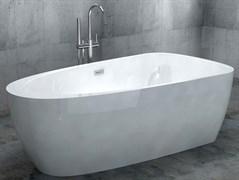 ABBER 170x90 Ванна акриловая, высота 56 см