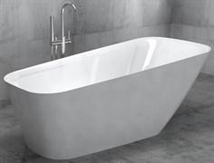 ABBER 170x77 Ванна акриловая, высота 66 см