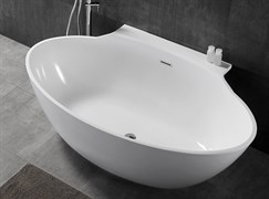 ABBER 172x103 Ванна акриловая, высота 62 см