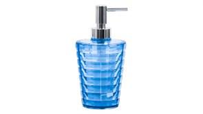 FIXSEN Glady Дозатор жидкого мыла, цвет темно-синий