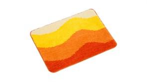 FIXSEN Pepe Коврик для ванной, цвет оранжевый