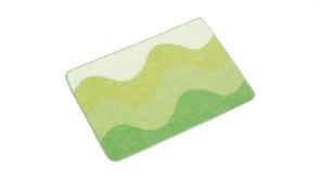 FIXSEN Pepe Коврик для ванной, цвет зеленый