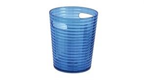FIXSEN Glady Ведро 6,6 л, цвет темно-синий