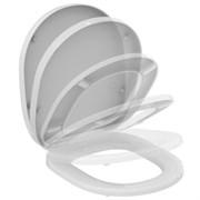 IDEAL STANDARD CONNECT Сиденье и крышка для унитаза