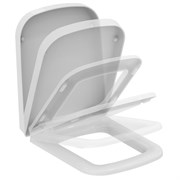 IDEAL STANDARD STRADA Сидение и крышка для унитаза