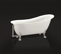 BELBAGNO BB06 Ванна акриловая отдельностоящая