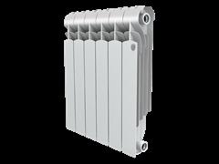 Радиатор алюминиевый Royal Thermo Indigo 500