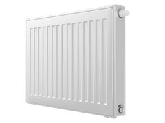 Радиатор панельный Royal Thermo Ventil Compact VC22 RAL9016