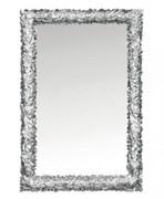 BOHEME Natura Зеркало, серебро, 80х120 см