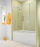 ESBANO New 2018 Шторка для ванны ES-1415, Размер: 150х140