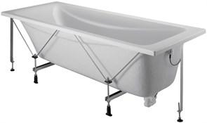 JACOB DELAFON Odeon Up Ванна 170 x 75 cм для установки с каркасом.