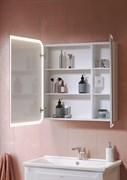 ALAVANN Lana 80 Зеркальный шкафчик