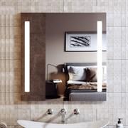 ALAVANN Neve Duo 80 Зеркало с подсветкой