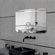 "CONTINENT Зеркало ""Rapid LED"" c подсветкой"