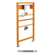 174-93000000-00 Jomo Tech Система инсталляции для писсуара H=1120 / EXCLUSIVE URM-URI