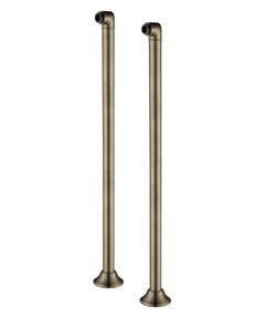 LEMARK Комплект колонн для установки смесителя на пол ванны - фото 10921