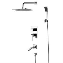 LEMARK Unit Душевая программа для ванны - фото 11124