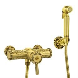 LEMARK Jasmine Смеситель гигиенический душ - фото 11147