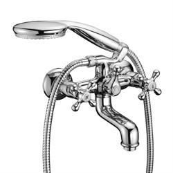 LEMARK Standard Смеситель для ванны - фото 11282
