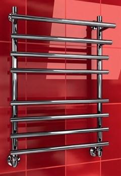 """Лесенка F Primo 1"""" DVEEN (ДВИН) Полотенцесушитель модель F Primo, труба из нержавеющей стали, водяной - фото 4550"""