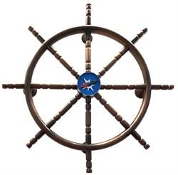Модель Captain DVEEN (ДВИН) Полотенцесушитель дизайн Captain, труба из нержавеющей стали, водяной - фото 4710