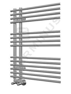 Полотенцесушитель модель Астра Терминус, труба из нержавеющей стали, водяной - фото 4936