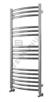 Полотенцесушитель модель Енисей Терминус, труба из нержавеющей стали, водяной - фото 4985