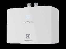 Водонагреватель проточный Electrolux NPX 4/6 AQUATRONIC DIGITAL 2.0 с электронным управлением - фото 5255