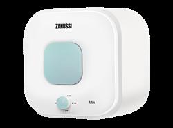 Водонагреватель  ZANUSSI ZWH/S 10/15 Mini O (подключение снизу) - фото 5293