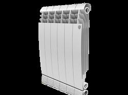 Радиатор биметаллический Royal Thermo BiLiner 500 - фото 5388