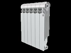Радиатор алюминиевый Royal Thermo Indigo 500 - фото 5402