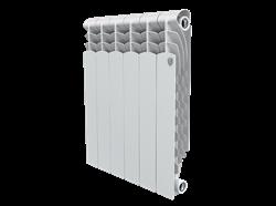 Радиатор алюминиевый Royal Thermo Revolution 500 - фото 5419