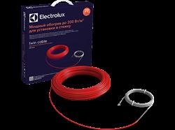 Кабель нагревательный (комплект теплого пола) ELECTROLUX ETC 2-17 - фото 5472