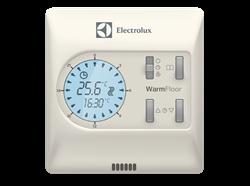 Терморегулятор программируемый электронный ELECTROLUX ETA-16 - фото 5476