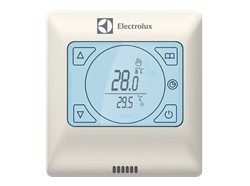 Терморегулятор программируемый электронный ELECTROLUX ETT-16 - фото 5484