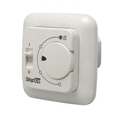 Терморегулятор антиобледенения ТР 140 белый StopIce - фото 5561