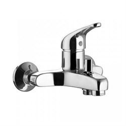 PALAZZANI Proxima смеситель для ванны и душа - фото 6193