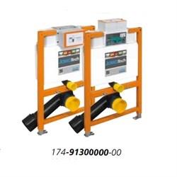 174-91300000-00 Jomo Tech Система инсталляции для подвесного унитаза H=820 - фото 9159
