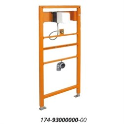 174-93000000-00 Jomo Tech Система инсталляции для писсуара H=1120 / EXCLUSIVE URM-URI - фото 9163