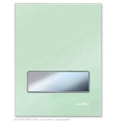 167-6300XX Jomo EXCLUSIVE URM-G клавиша смыва для писсуара в комплекте с рамкой - фото 9245