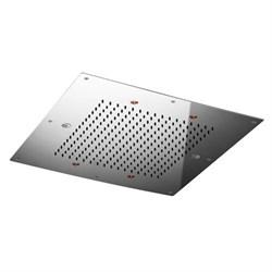 SF113BXX AquaElite верхний душ с 2-мя режимами, 500x500 мм - фото 9314