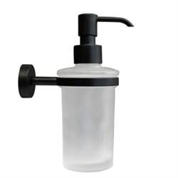 PALAZZANI настенный дозатор для жидкого мыла - фото 9435