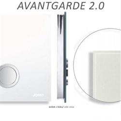 167-3600XX Jomo AVANTGARDE 2.0 клавиша для смыва в комплекте с рамкой - фото 9679