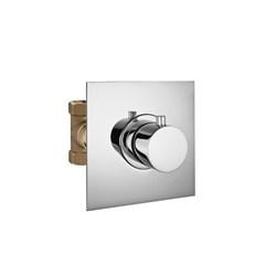 PALAZZANI Idrotech встроенный переключатель на 1 потребитель - фото 9804