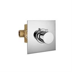 PALAZZANI Idrotech встроенный переключатель на 3 потребителя - фото 9806