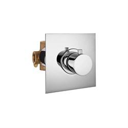 PALAZZANI Idrotech встроенный переключатель на 3 потребителя - фото 9808
